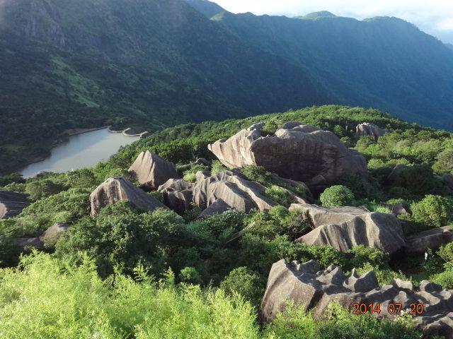 德化石牛山风景区游记(二)
