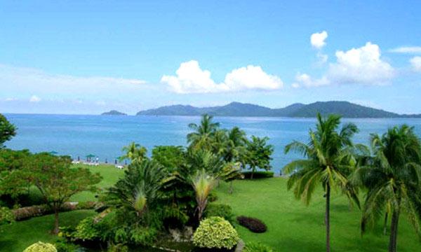沙巴岛(马来西亚)